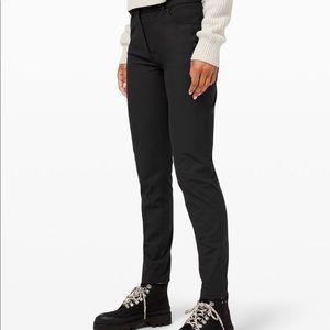 """City Sleek 5 Pocket Pant 30"""" size 6"""